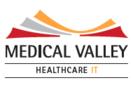 Projektlogo Healthcare IT